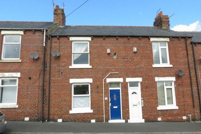 Thumbnail Terraced house for sale in Boston Street, Easington Colliery, Peterlee