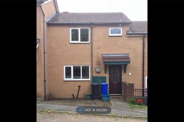 2 bed terraced house to rent in Bard Street, Sheffield