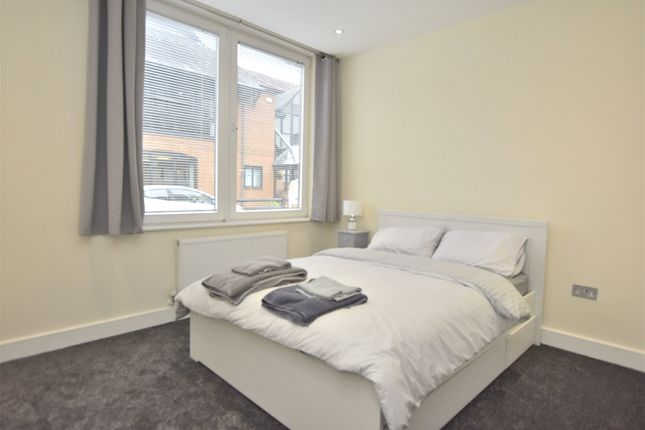 Bedroom 1 of Beulah Court, 15-19 Albert Road, Horley, Surrey RH6