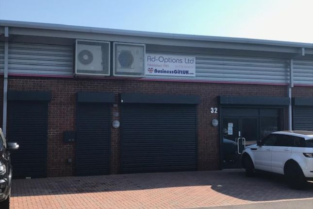 Thumbnail Industrial to let in 31 Momentum Place, Nook Lane, Bamber Bridge