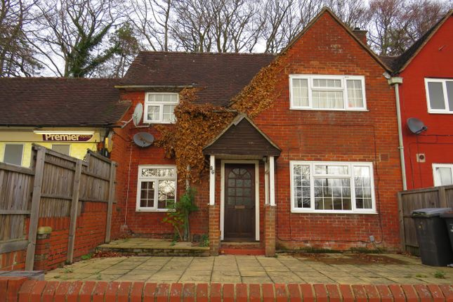 Thumbnail Property to rent in Cromwell Road, Winchester