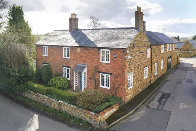 Thumbnail Property for sale in Old School Lane, Blakesley, Towcester, Northamptonshire