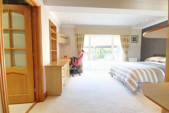 Bedroom4 of Main House, Wrights Lane, Wyatts Green, Brentwood CM15