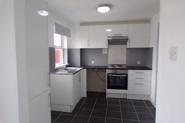 Thumbnail Terraced house to rent in Pengegon Parc, Camborne