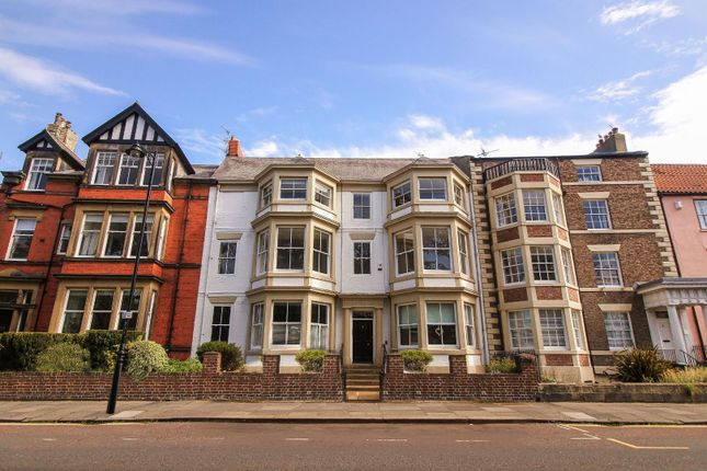 Thumbnail Flat for sale in Front Street, Tynemouth, North Shields