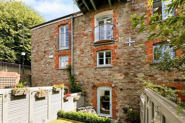 Thumbnail Property for sale in Fairlawn Road, Montpelier, Bristol