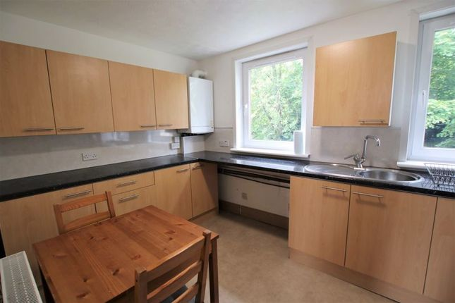 Kitchen of Keats Place, Dundee DD3