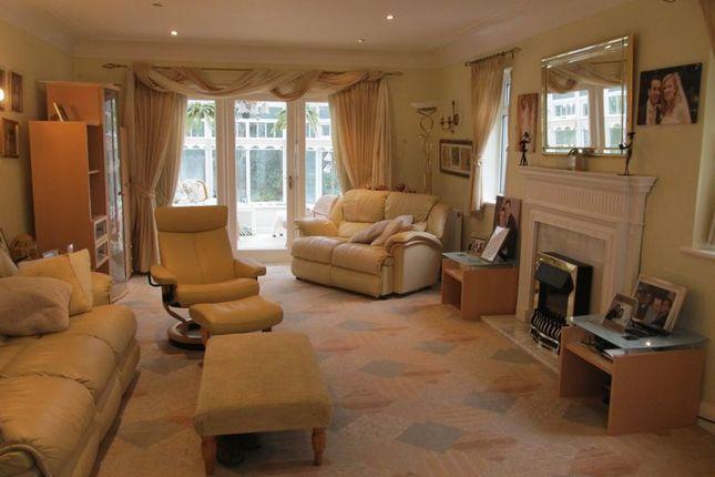 Thumbnail Detached house for sale in Wolfreton Garth, Kirk Ella, Hull
