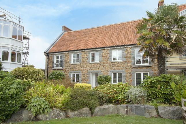 Thumbnail Flat for sale in Rue Cohu, Castel, Guernsey