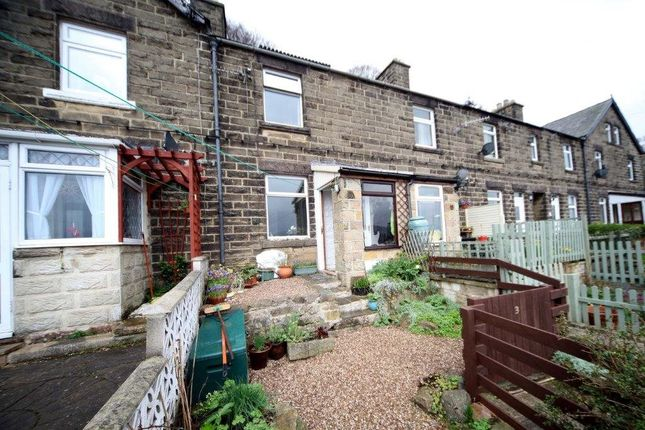 Thumbnail Property to rent in Underwood Terrace, Farley Hill, Matlock