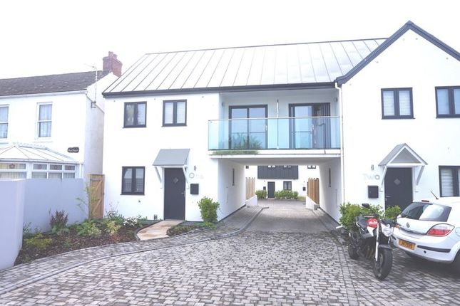 Thumbnail Property to rent in La Cloture, La Grande Route De St. Martin, St. Saviour, Jersey