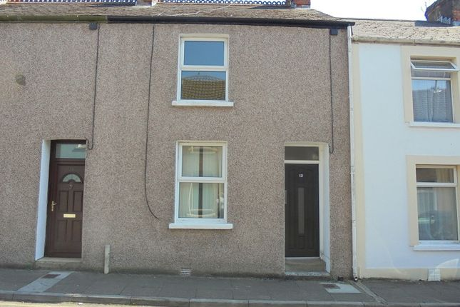 Thumbnail Property to rent in St. Marie Street, Bridgend, Bridgend.