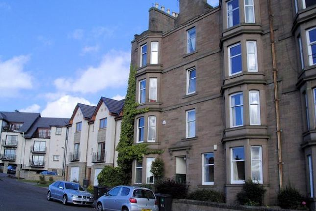 Thumbnail Flat to rent in Seymour Street, Dundee