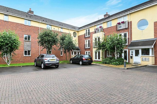 Thumbnail Flat to rent in Rowditch Place, Derby