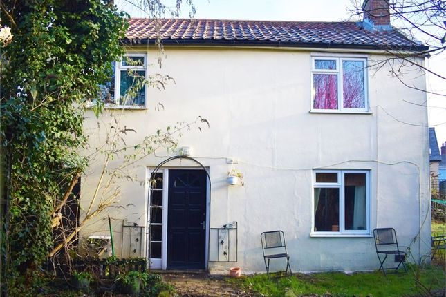 3 bed detached house for sale in Fairfield Hill, Stowmarket, Suffolk