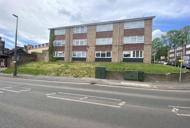 2 bed flat for sale in Figtree Hill, Hemel Hempstead HP2