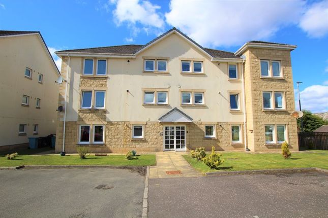 Thumbnail Flat for sale in Bruce Avenue, Motherwell