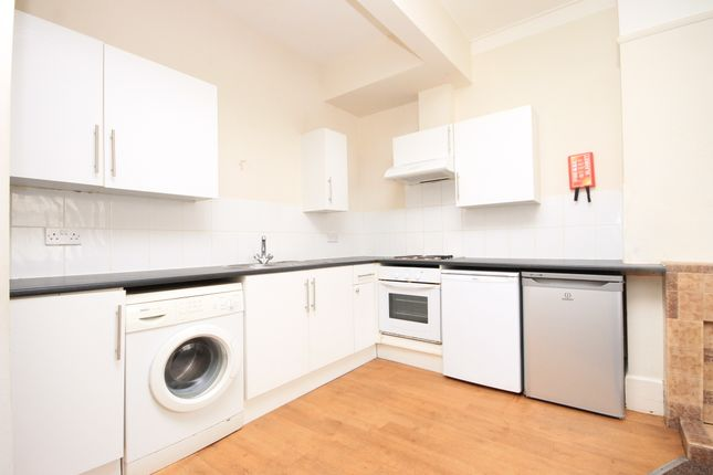 Thumbnail Maisonette to rent in Gladstone Place, Brighton