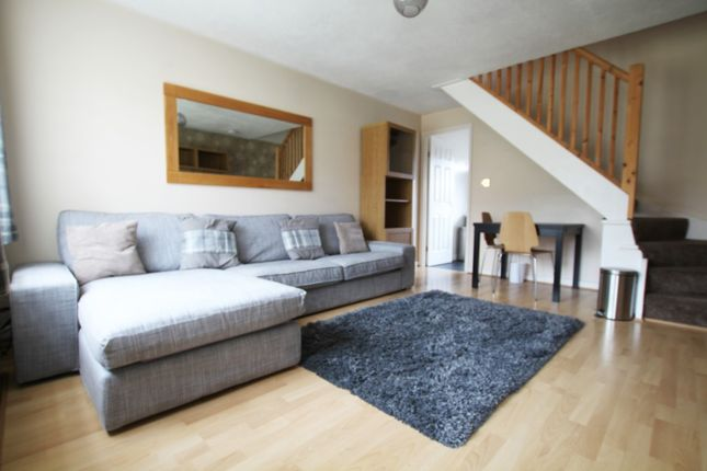 Thumbnail Semi-detached house to rent in Ferndale Gardens, Summerston, Glasgow