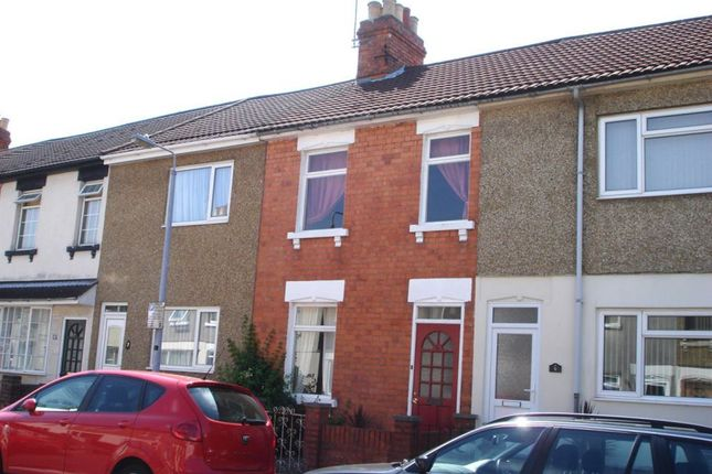 Thumbnail Property to rent in Maidstone Road, Swindon