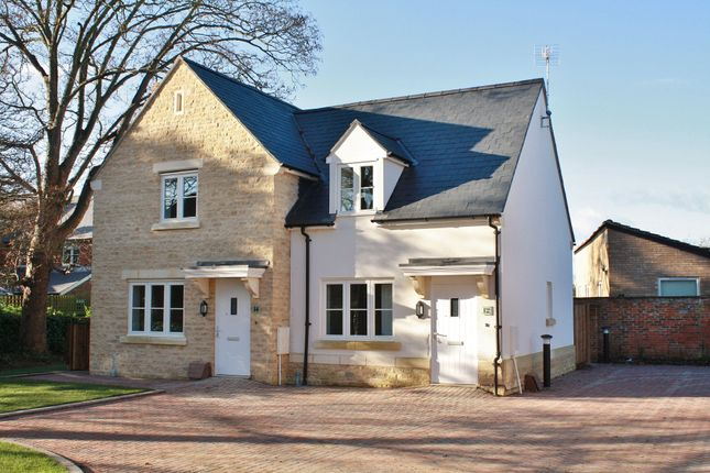 Thumbnail Semi-detached house to rent in Mill Street, Eynsham, Witney