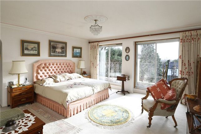 Master Bedroom of The Drive, Coombe, Kingston Upon Thames KT2