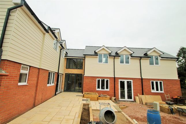 Thumbnail Flat for sale in The Cornus, 128 Lacey Street, Ipswich