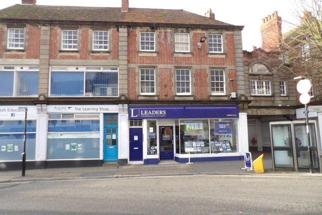 Thumbnail Property to rent in High Street, Littlehampton