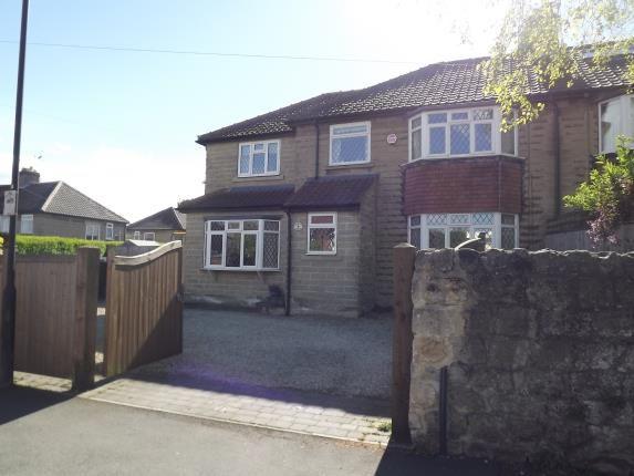 Thumbnail Semi-detached house for sale in Stockdale Walk, Knaresborough, North Yorkshire