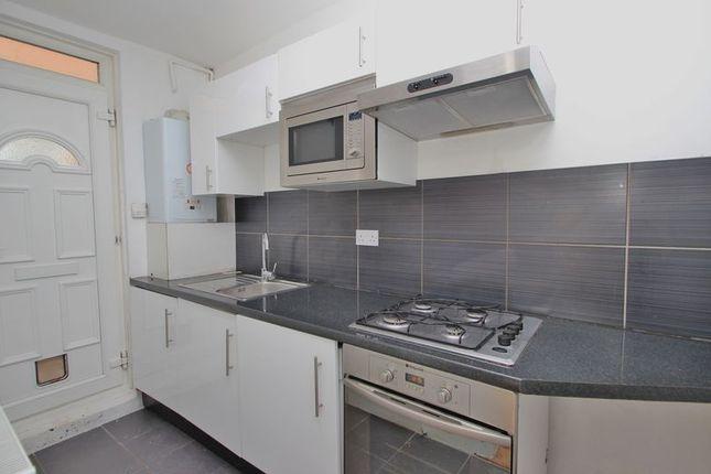 Thumbnail Flat to rent in Stewart Road, Bournemouth