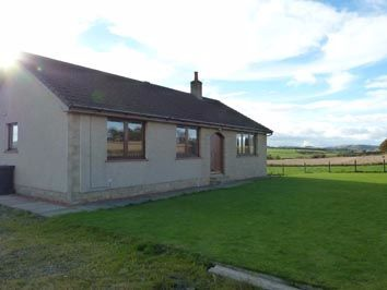 Thumbnail Detached house to rent in Allandale, Cormiston, Biggar ML12,