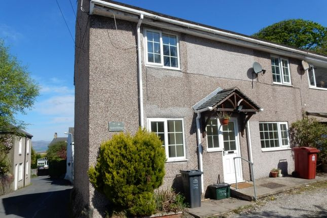 Thumbnail Cottage for sale in Salmon Cottage, Saves Lane, Askam-In-Furness, Cumbria