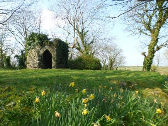 Folley of Pentrefelin, Amlwch, Sir Ynys Mon LL68