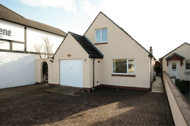Thumbnail Detached bungalow for sale in Gretna Green, Gretna, Dumfries And Galloway