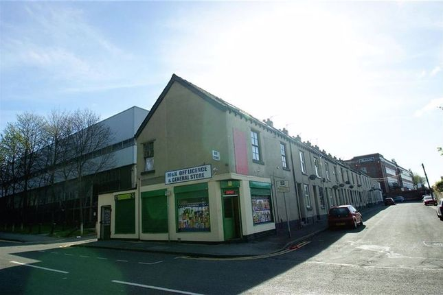 Thumbnail Commercial property for sale in Stoney Rock Lane, Leeds