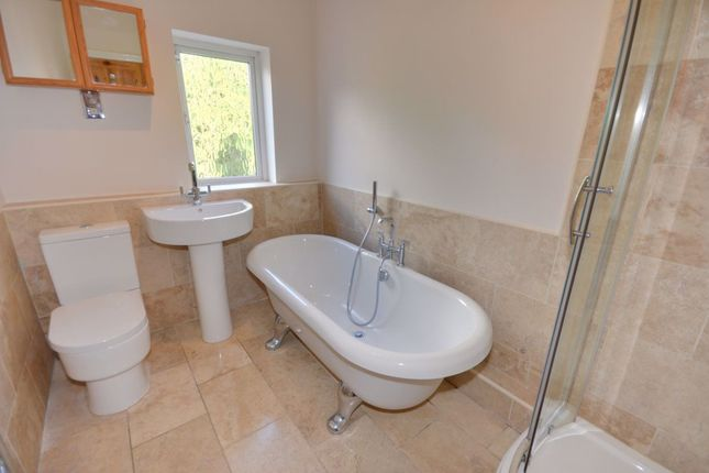 Thumbnail Terraced house to rent in Beech Grove Avenue, Garforth, Leeds