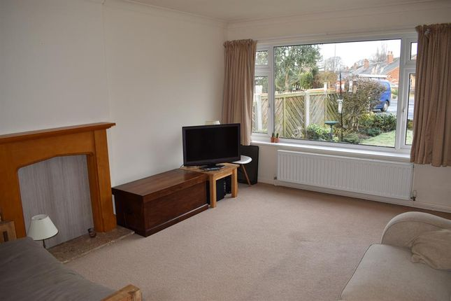 Thumbnail Bungalow to rent in Lacey Grove, Wetherby