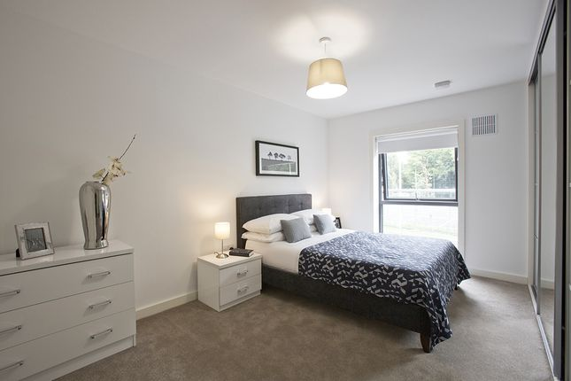 Thumbnail Flat to rent in Stoneywood Brae, Dyce, Aberdeen