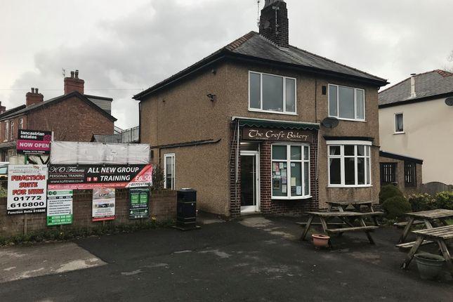 Thumbnail Retail premises for sale in Preston, Lancashire