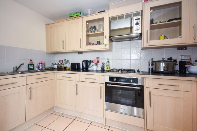 Kitchen of Victoria Court, New Street, Essex CM1