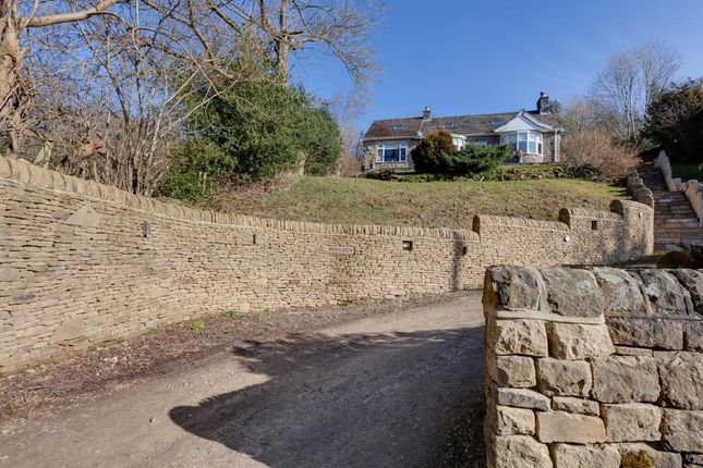Property for sale in Sheffield Road, Hathersage, Hope Valley