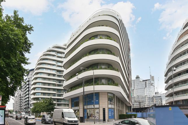 Thumbnail Flat for sale in Vista, Battersea