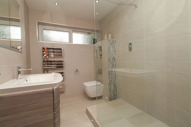Bathroom of South Lodge Court, Old Road, Chesterfield S40
