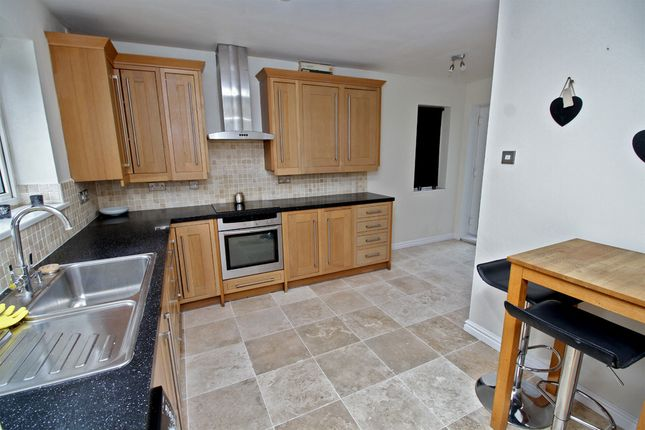 Thumbnail End terrace house to rent in Grimston Road, Anlaby