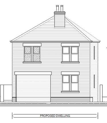 Thumbnail Land for sale in Development Opportunity, Thornhill Road, Littleover