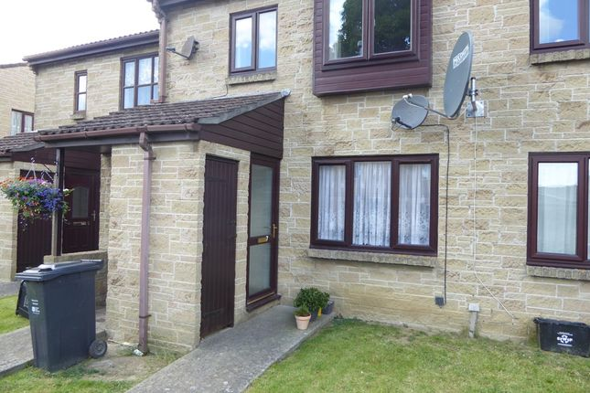 Thumbnail Flat to rent in Cedar Court, Martock