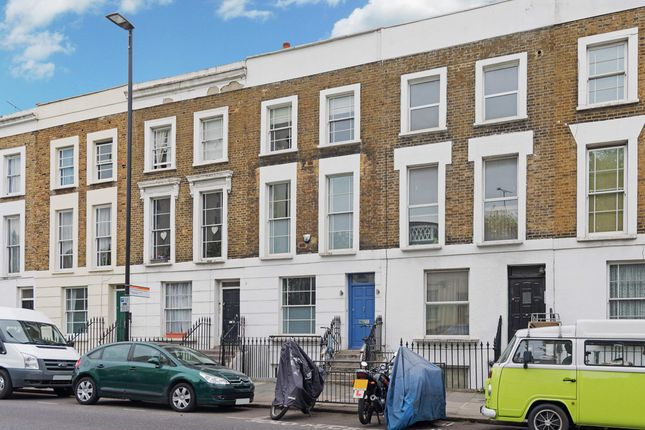 Thumbnail Terraced house for sale in Prince Of Wales Road, Kentish Town, London