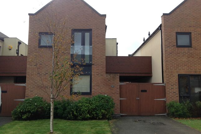Thumbnail Semi-detached house to rent in Rivenhall Square, Liverpool
