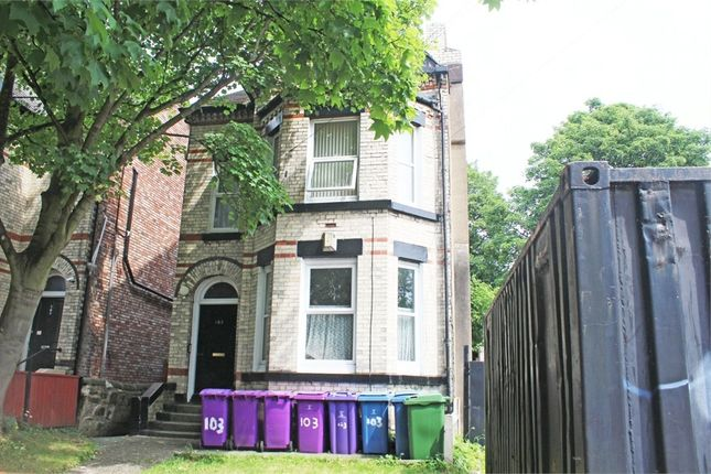 Thumbnail Detached house for sale in Hartington Road, Toxteth, Liverpool, Merseyside