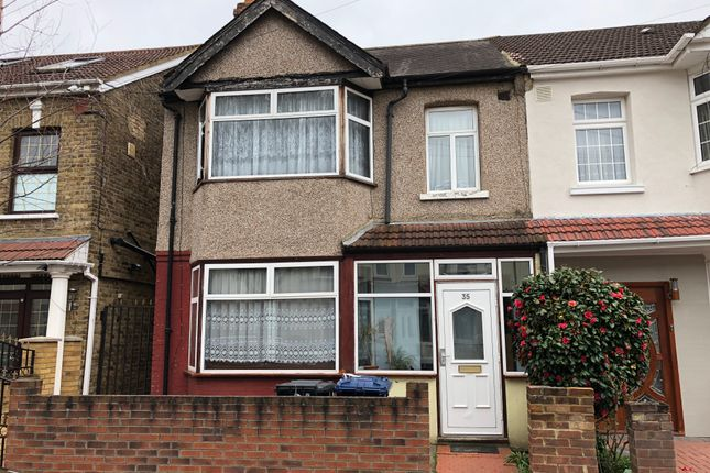 Thumbnail Terraced house to rent in Woodlands Road Southall, Middlesex